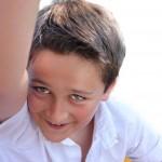 Arnaud 11 ans