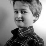 Arnaud Janvier 2010 8 ans