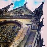 Cathédrale de Sées dans l'Orne (61)