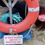 2011 : je deviens pompier volontaire