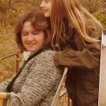1984-10-ans avec ma maman