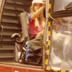 1984 - Karine 10 ans
