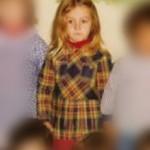 1978 Rentree Karine 3 ans